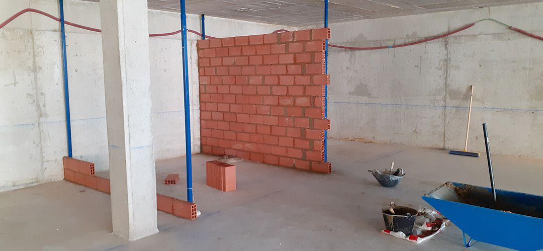 venta pisos obra nueva torrent